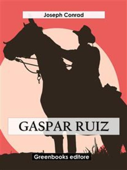 Gaspar Ruiz - cover
