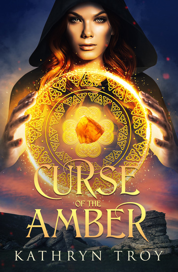Curse of the Amber - cover