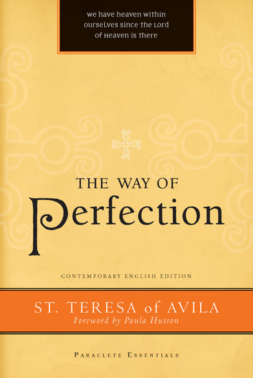 The Way of Perfection - cover