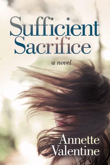 Sufficient Sacrifice - cover