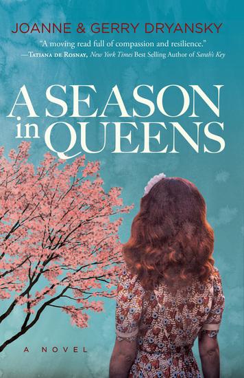 A Season in Queens - cover