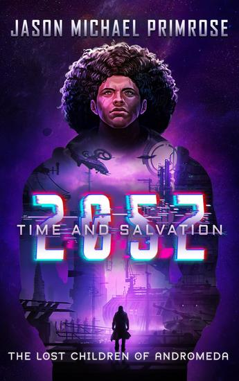 205Z - Time and Salvation - cover