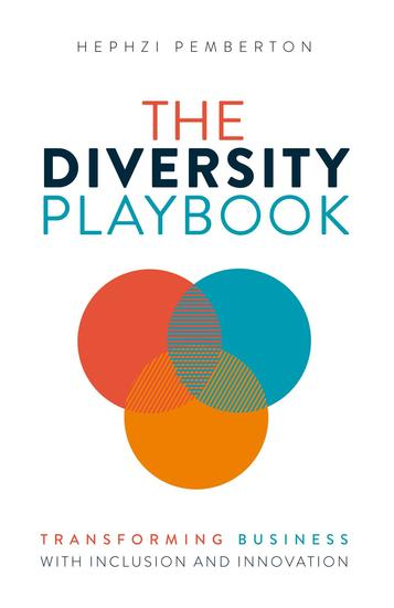The Diversity Playbook - cover