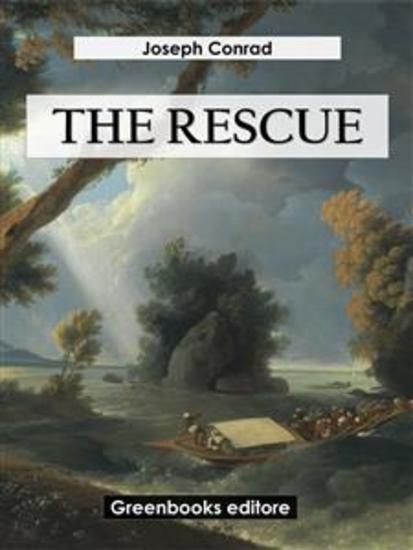The Rescue - cover