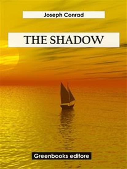 The Shadow - cover