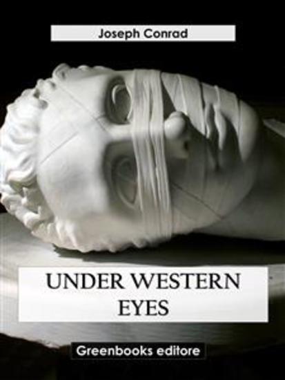 Under Western Eyes - cover