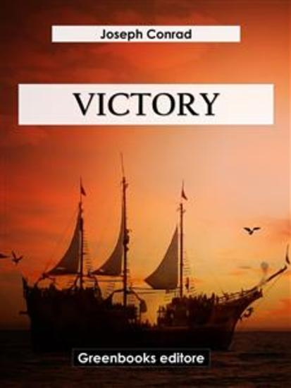 Victory - cover