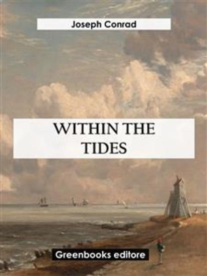 Within The Tides - cover