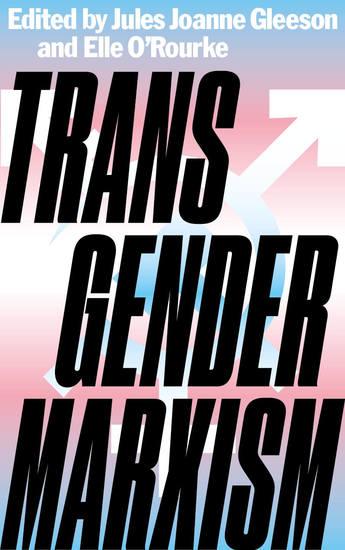 Transgender Marxism - cover