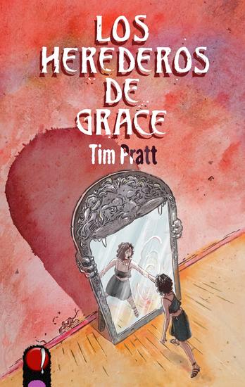 Los herederos de Grace - cover