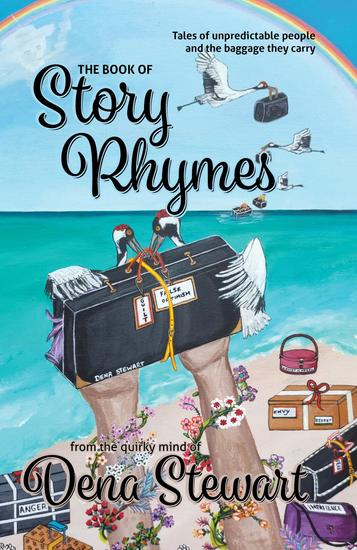 The Book of Story Rhymes - cover