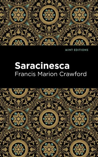Saracinesca - cover