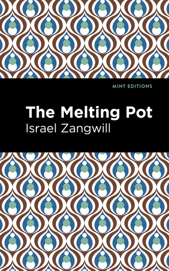The Melting Pot - cover