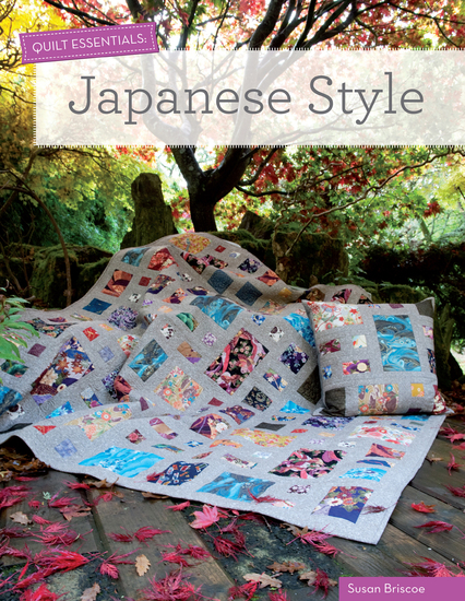 Japanese Style - cover