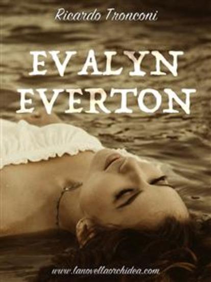 Evalyn Everton - cover