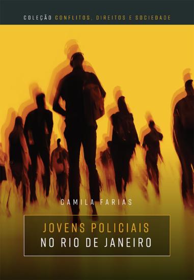 Jovens policiais no Rio de Janeiro - cover