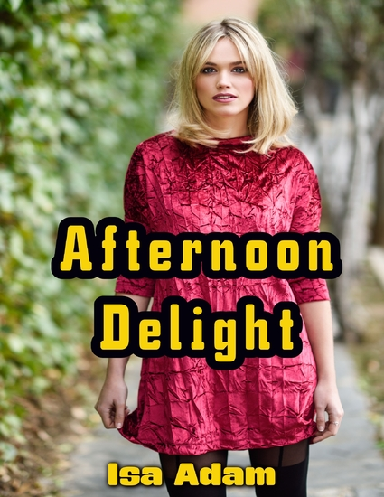 Afternoon Delight - cover