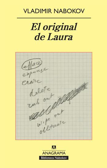 El original de Laura - (Morir es divertido) - cover