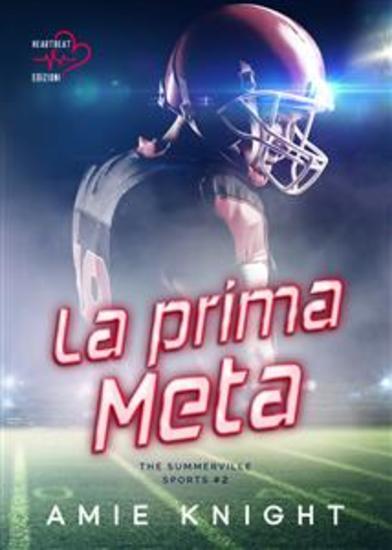 La Prima Meta - The Summerville Sports #2 - cover