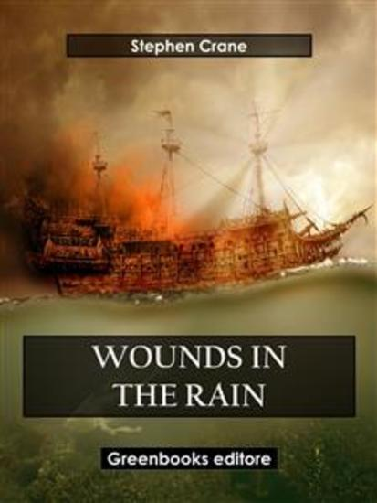 Wounds in the Rain - cover