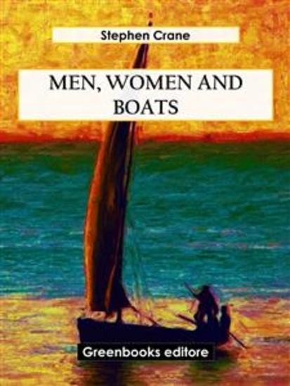 Men Women and Boats - cover