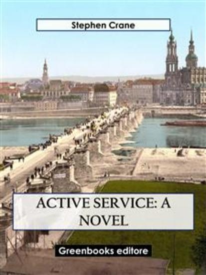 Active Service: A novel - cover