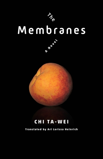 The Membranes - A Novel - cover