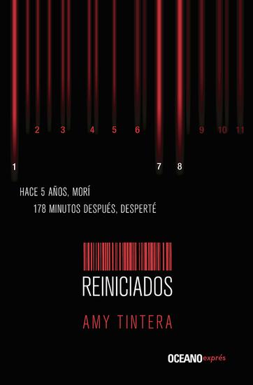Reiniciados - cover
