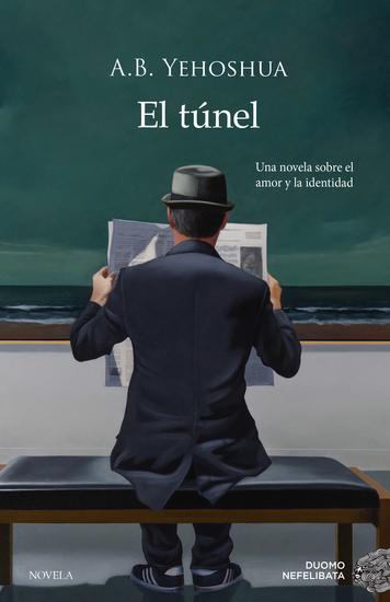 El túnel - cover