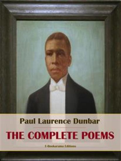 The Complete Poems - cover