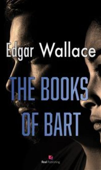 The Books of Bart - cover