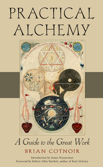 Practical Alchemy - A Guide to the Great Work - cover