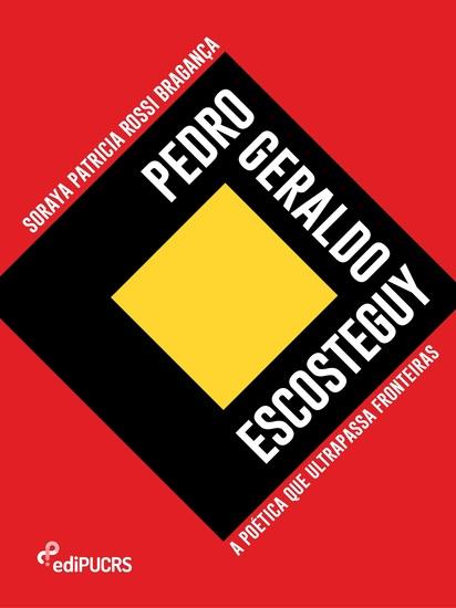 Pedro Geraldo Escosteguy - cover