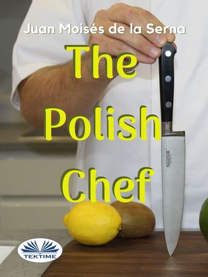 The Polish Chef - cover