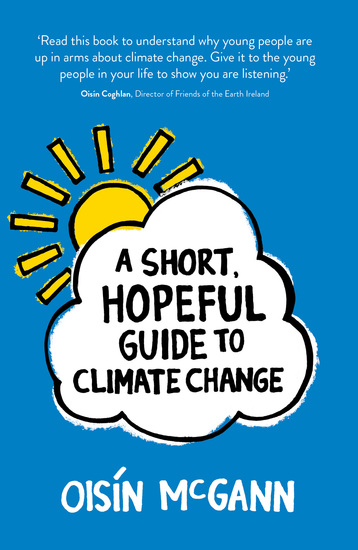 A Short Hopeful Guide to Climate Change - cover