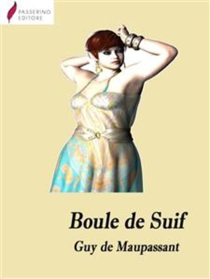 Boule de Suif - cover