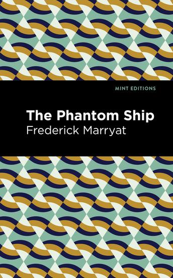 The Phantom Ship - cover