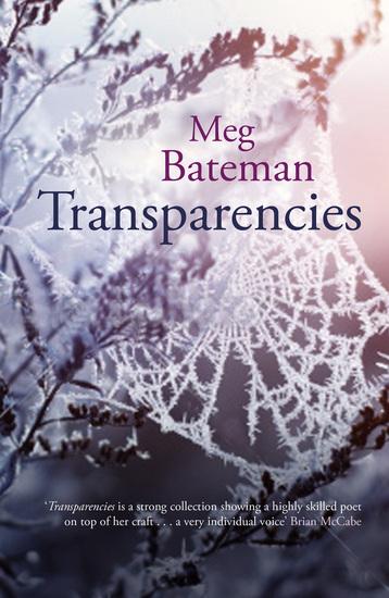 Transparencies - cover