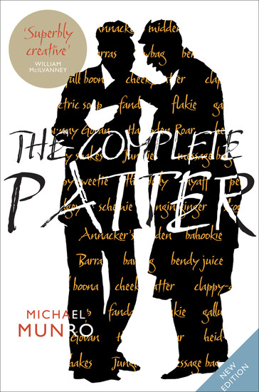 The Complete Patter - cover