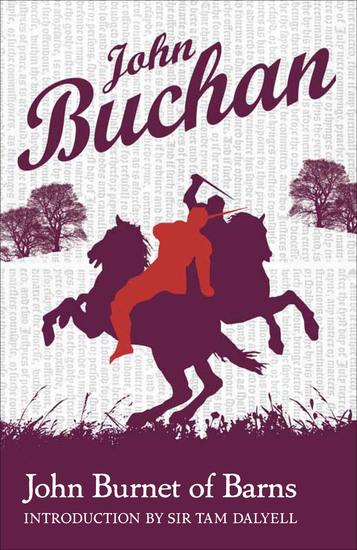 John Burnet of Barns - cover