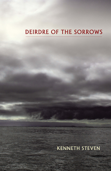 Deirdre of the Sorrows - cover