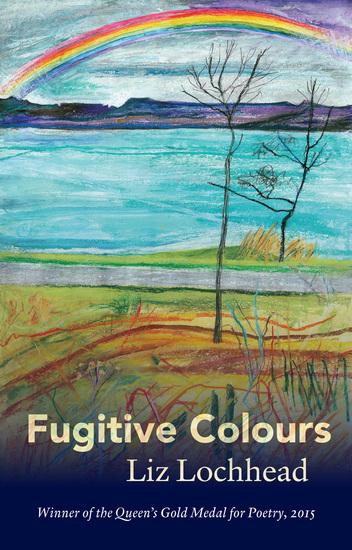 Fugitive Colours - cover