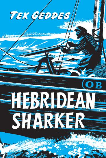 Hebridean Sharker - cover
