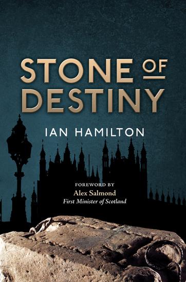 Stone of Destiny - cover