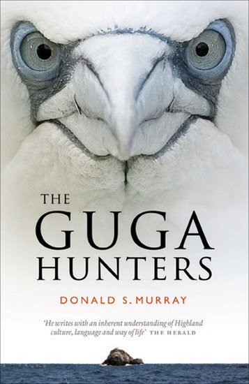 The Guga Hunters - cover