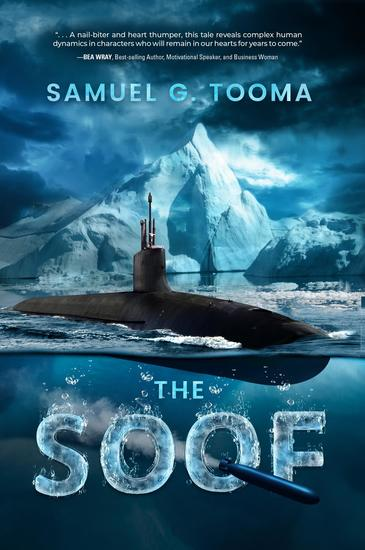 The SOOF - cover