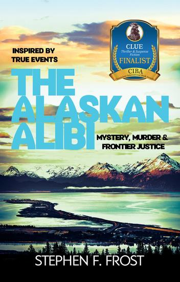 The Alaskan Alibi - cover