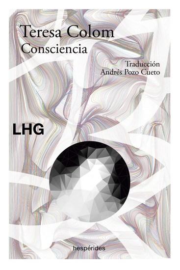 Consciencia - cover