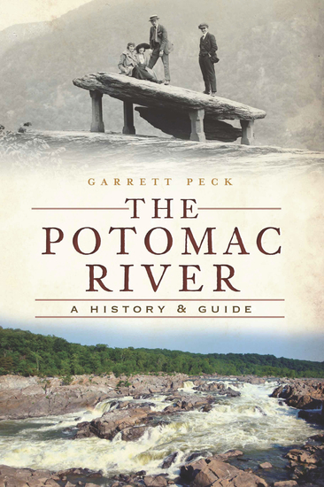 The Potomac River - A History & Guide - cover