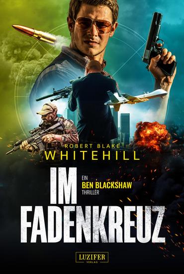 IM FADENKREUZ - Thriller - cover